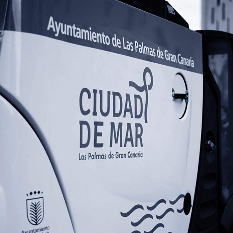 CIUDAD DEL MAR