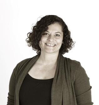 Samantha Calderín