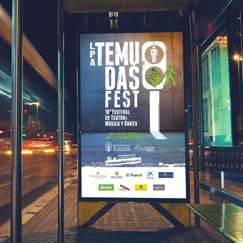 TEMUDAS FEST