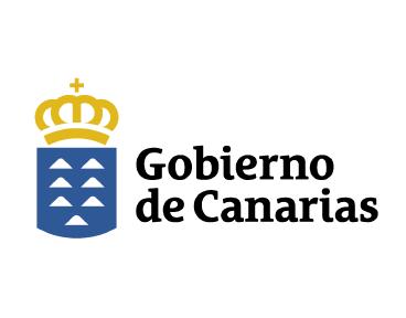 Logo Gobierno Canarias