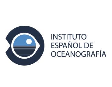 Logo instituto español de oceanografía