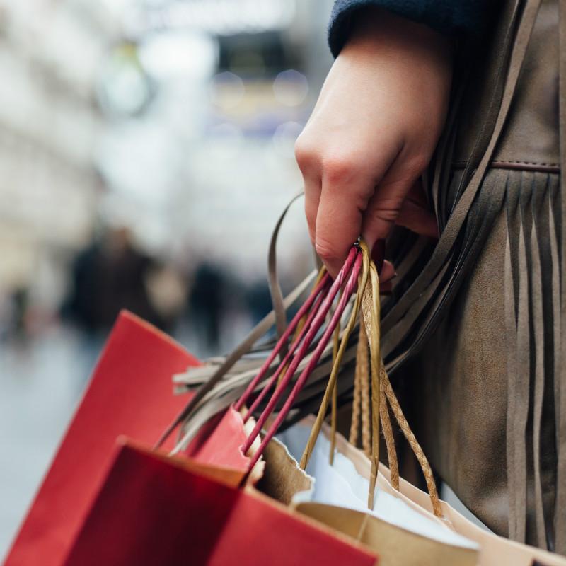 El consumidor en el contexto de la sociedad de la información