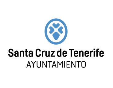logo ayuntamiento Santa Cruz de Tenerife