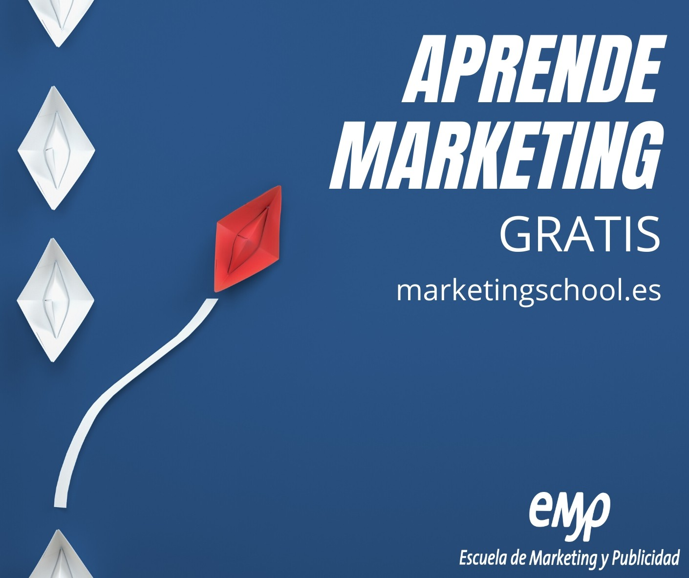 Kinewa enseña marketing gratuitamente